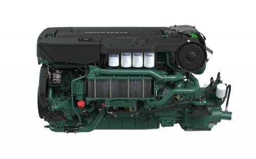 舷内柴油机系列